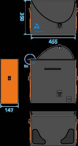 026 - medidas interiores